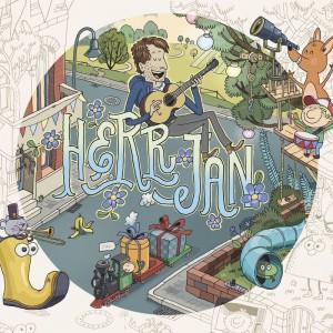 Albumcover Herr Jan