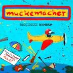 Albumcover: Muckemacher - Diggidiggi Bambam