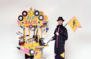 Richards Kindermusikladen Pressefoto