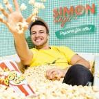 Albumcover: Simon sagt - Popcorn Für Alle!