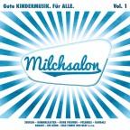 Albumcover: Johannes Stankowski - Milchsalon Vol.1