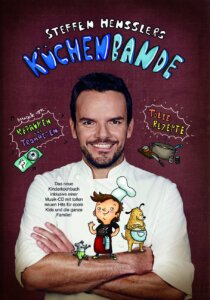 CD Cover Küchenbande