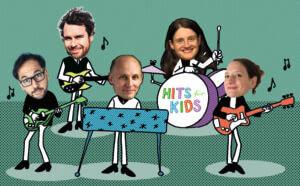 Pressebild für Veranstaltung Hits für KIDS...LIVE!